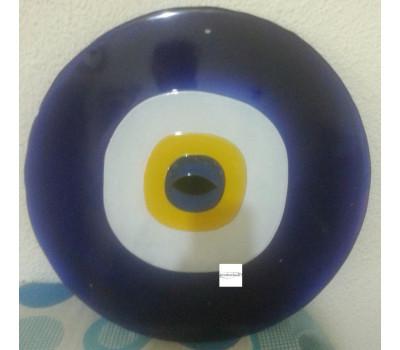 Nazar Boncuğu 60 cm Cam
